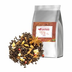 Чай листовой 250г Spicy Black Tea Глинтвейн